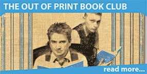 The Out Of Print Book Club